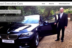 Hindhead Executive Cars