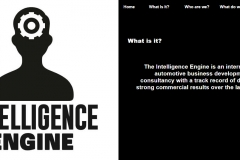 Intelligence Engine